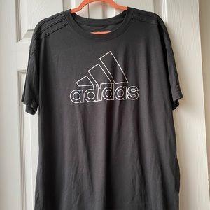 Adidas sport ladies top